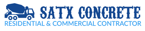 SATX Concrete Contractor logo