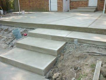 concrete companies san antonio