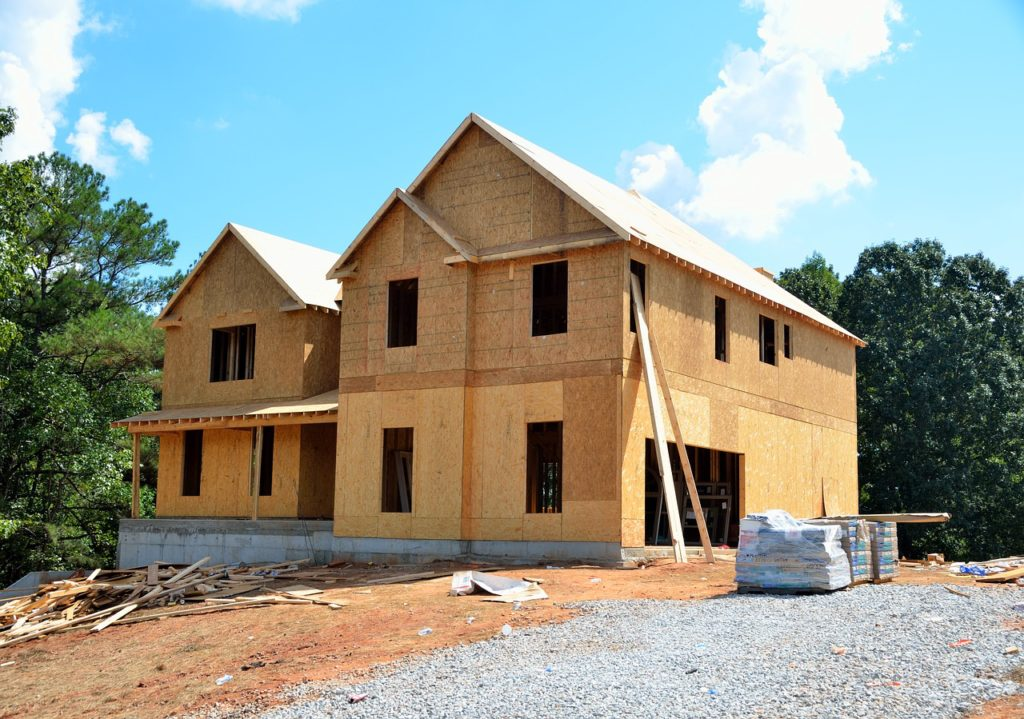 concrete foundation contractor