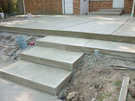 Concrete San Antonio