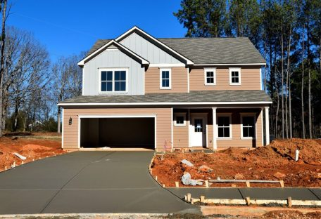 residential concrete company