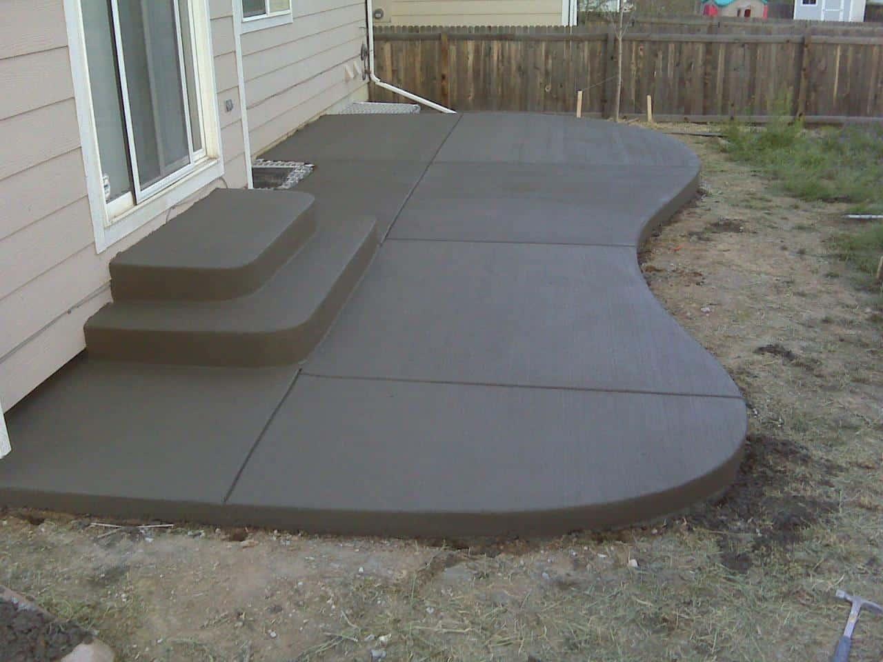Residential Masonry Contractor: Residential Concrete Contractor San Antonio