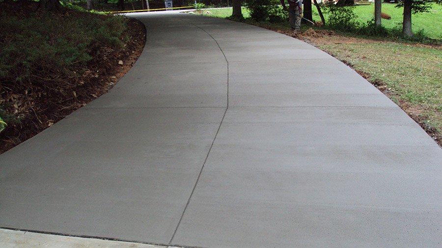 Driveway installation san antonio