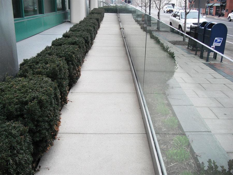 sidewalk contractor san antonio