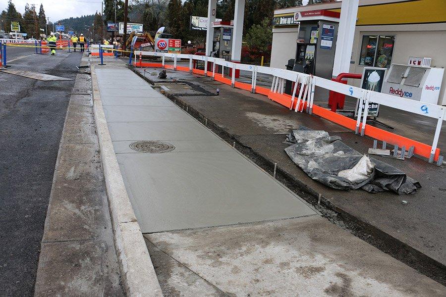 sidewalk replacement san antonio tx