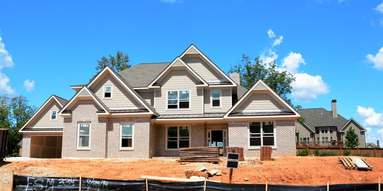 concrete foundation for residential contractor